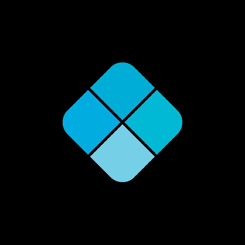 Logo Infoshare Teams Control - et styringssystem